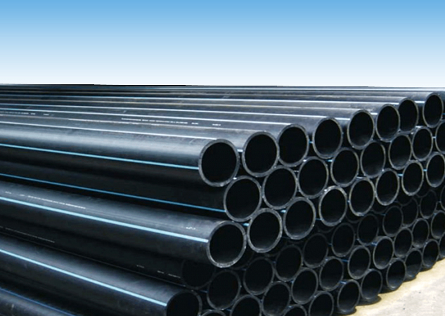 HDPE (PIPES & FITTINGS)